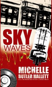 Sky Waves cover